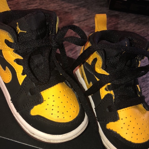 Nike Other - Infant Shoes 4c $30